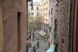 Hotel Barcelona - Gótic (apt. 496778)