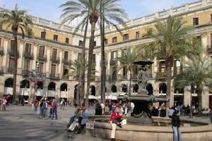 Apt. Barcelona - El Born - Santa Caterina