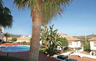 253433) Apartamento En Alhaurín El Grande Con Internet, Piscina, Aire Acondicionado, Aparcamiento