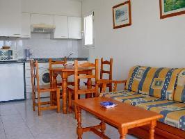 277861) Apartamento En El Centro De Alcossebre Con Internet, Terraza, Lavadora