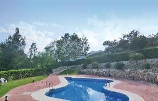 330533) Apartamento En Alhaurín El Grande Con Piscina, Ascensor, Aparcamiento, Jardín