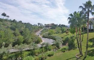 330582) Apartamento En Alhaurín El Grande Con Piscina, Aire Acondicionado, Ascensor, Aparcamiento