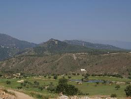 334802) Apartamento En Alhaurín El Grande Con Piscina, Aire Acondicionado, Aparcamiento, Jardín