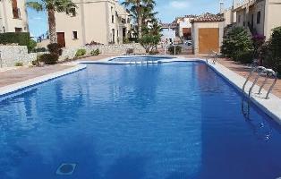 511257) Casa En Algorfa Con Internet, Piscina, Aire Acondicionado, Jardín