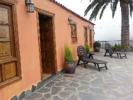 525228) Casa En Agulo Con Aparcamiento, Terraza, Lavadora
