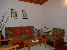 525238) Casa En Agulo Con Lavadora