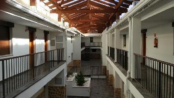 536780) Apartamento En Alcalá De La Selva Con Ascensor, Aparcamiento, Terraza, Lavadora