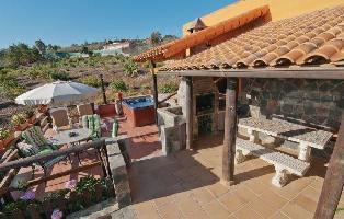 285229) Casa En Arucas Con Jardín