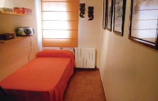 312695) Apartamento En El Centro De Arenys De Mar Con Internet, Aire Acondicionado, Lavadora