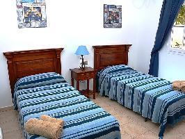 325343) Casa En Antigua Con Internet, Aparcamiento, Lavadora