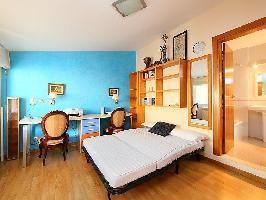 328646) Apartamento En El Centro De Arenys De Mar Con Internet, Aire Acondicionado, Aparcamiento, Te