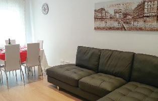 447437) Apartamento En El Centro De Arenys De Mar Con Internet, Aire Acondicionado, Lavadora