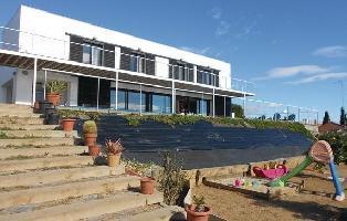454720) Casa En El Centro De Arenys De Mar Con Internet, Piscina, Jardín, Lavadora