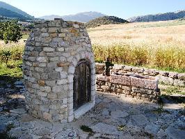 53699) Casa En Antequera Con Piscina, Aparcamiento, Terraza, Jardín