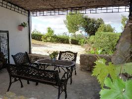 53733) Casa En Antequera Con Piscina, Terraza, Jardín