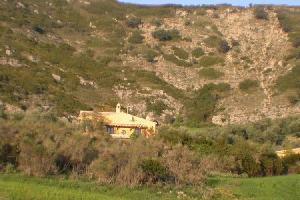 53773) Cortijo En Antequera Con Piscina, Terraza, Jardín