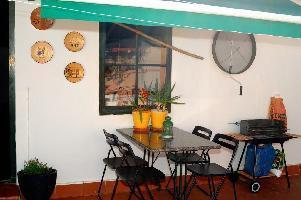 562279) Casa En El Centro De Arenys De Mar Con Terraza, Lavadora
