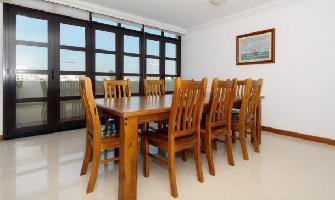 Casa Arrecife