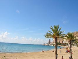 Alicante - Cap De L'horta (apt. 637129)