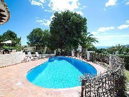 90689) Casa En Altea Con Internet, Aire Acondicionado, Aparcamiento, Terraza