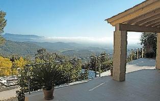 150707) Casa En Banyalbufar Con Internet, Piscina, Aparcamiento, Terraza
