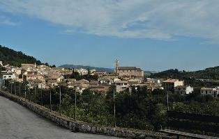 161539) Casa En El Centro De Caimari Con Internet, Aparcamiento, Jardín, Lavadora