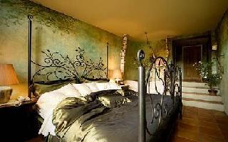 Hotel Auberge Du Mange Grenouille - Room With 1 Bed And Private Bathroom Map