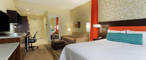 Hotel Home2 Suites By Hilton Cleveland/beachwood