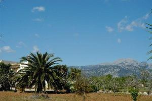 346521) Casa En Campanet Con Internet, Piscina, Aire Acondicionado, Jardín