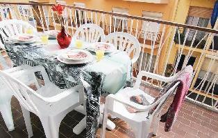 462281) Apartamento En El Centro De Blanes Con Internet, Aire Acondicionado, Jardín, Lavadora