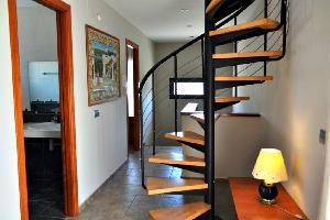 515873) Casa En Bon Relax Con Aparcamiento, Terraza, Jardín, Lavadora