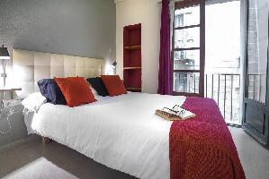 Hotel Barcelona - El Born - Santa Caterina (apt. 554069)