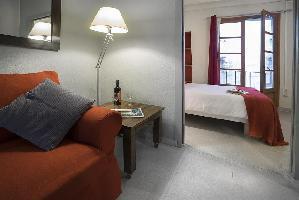 Hotel Barcelona - El Born - Santa Caterina (apt. 554079)