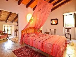 509210) Casa En El Centro De Caimari Con Internet, Terraza, Jardín, Lavadora