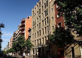 Barcelona - Sants-montjuïc (edificio 533077)