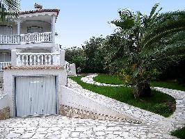533248) Casa En El Centro De Cap Roig Con Internet, Aire Acondicionado, Aparcamiento, Terraza