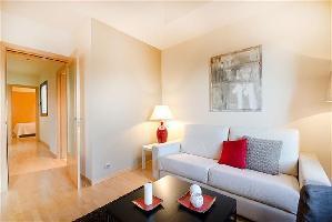 Hotel Barcelona - Eixample Dret (apt. 553985)