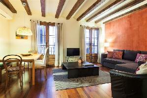 Hotel Barcelona - El Born - Santa Caterina (apt. 553994)