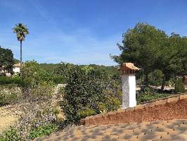 555334) Casa En El Centro De Calpe Con Piscina, Terraza, Jardín, Lavadora