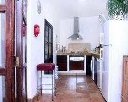 Casa Córdoba - San Andrés-san Pablo