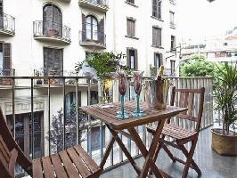 Apt. Barcelona - Sarria-sant Gervas