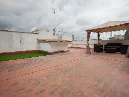 640577) Apartamento En Barcelona Con Terraza, Lavadora