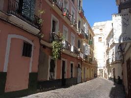 641212) Apartamento En El Centro De Cádiz