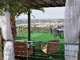 86917) Casa En Baena Con Internet, Aire Acondicionado, Aparcamiento, Jardín