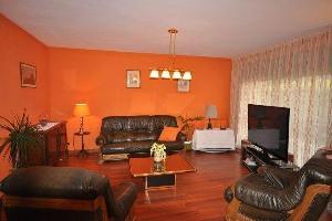 155045) Casa A 1.1 Km Del Centro De Castelldefels Con Internet, Piscina, Aire Acondicionado, Aparcam