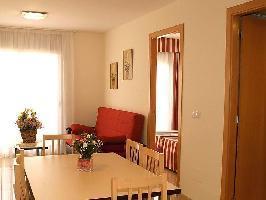 281573) Apartamento En El Centro De Calella Con Internet, Aire Acondicionado, Lavadora