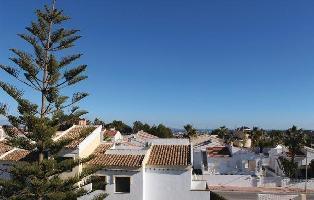 318933) Apartamento En El Centro De Ciudad Quesada Con Internet, Piscina, Aire Acondicionado, Jardín