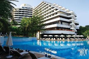 Rixos Downtown Antalya Hotel