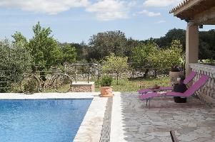 570547) Cortijo En Costitx Con Aparcamiento, Terraza, Jardín, Lavadora