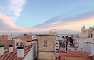 639960) Apartamento En El Centro De Calella Con Internet, Aire Acondicionado, Jardín